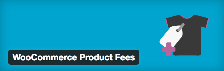 "Plugin page for ""WooCommerce Product Fees"""